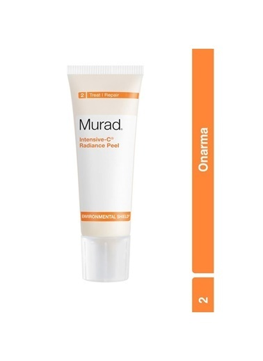 Murad İntensive C Radiance Peel - C Vitaminli Leke Karşıtı Bakım Maskesi 50 ml Renksiz